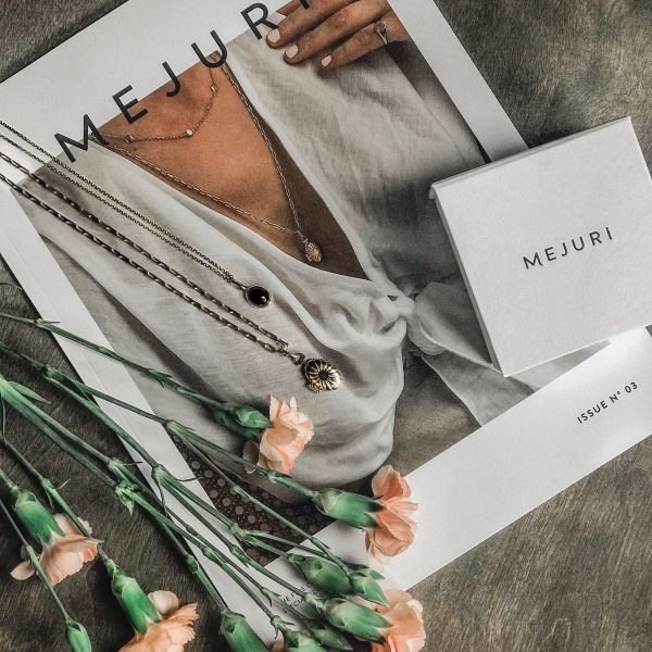 Mejuri : The Affordable Luxury Jewelry I'm Crushing On