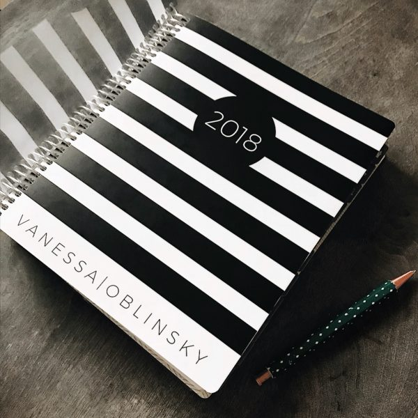 2018 Plum Paper Planner Review