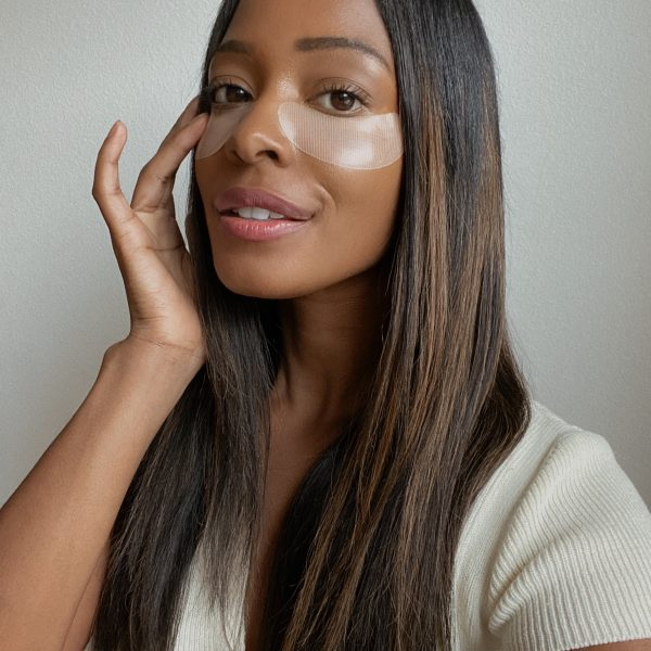 5 step Pick-Me-Up Skincare Routine
